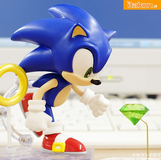 Sonic the Hedgehog -Itakon.it