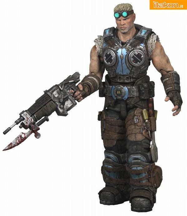 Link a NECA-Gears-of-War-3-Damon-Baird-itakon.it