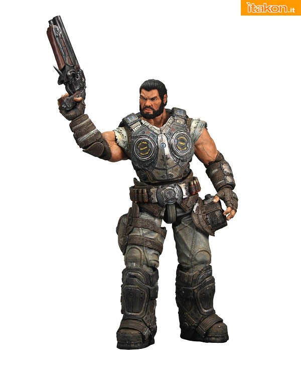 Link a NECA-Gears-of-War-3-Dominic-Santiago-itakon.it