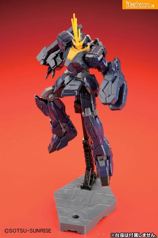 1/144 HGUC Unicorn Gundam 2 Banshee Unicorn Mode