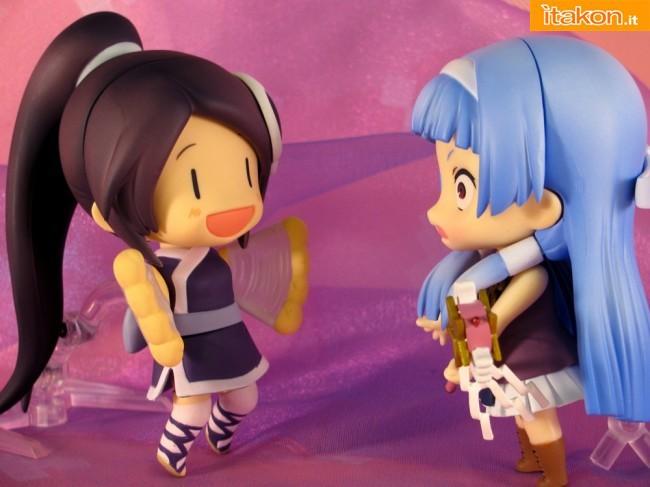 Elsie de Lute Irma - Nendoroid ver. (in compagnia di Nagi)