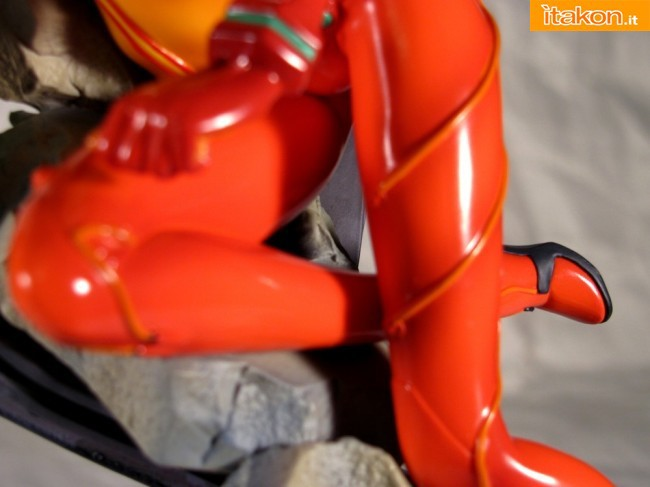 """Shikinami Asuka Langley """"Test Suit ver."""" - 1/8 by Alter"""