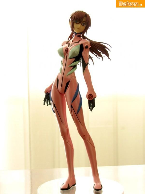 Makinami Mari Illustrious - 1/6 by Max Factory
