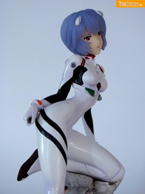 "Rei Ayanami -Plug Suit Style- da ""Evangelion 2.0"""