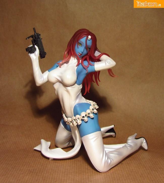 Mystique Bishoujo X-Men Kotobukiya
