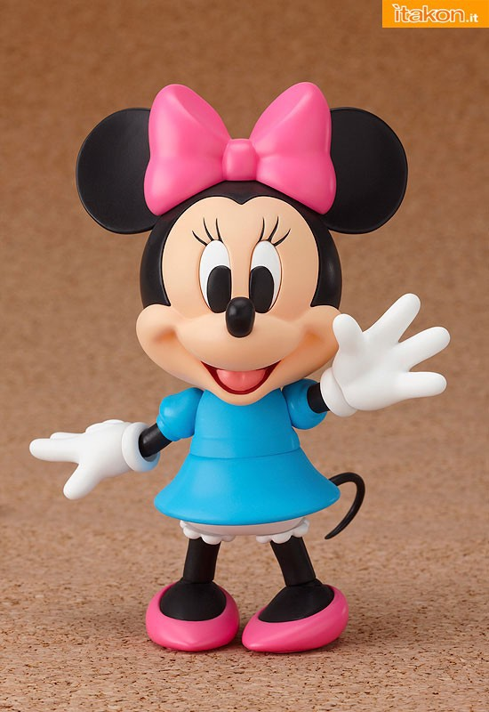 minnie mouse nendoroid good smile company