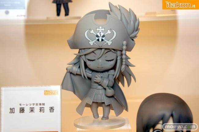 Mouretsu Pirates nendoroid Katou Marika