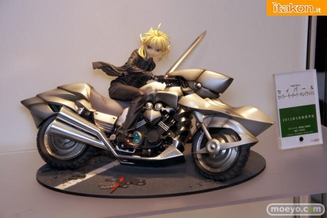 Fate/Zero Saber Motored Cuirassier good smile company