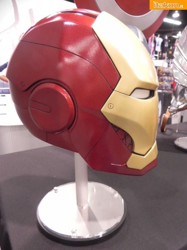 "FX Collectibles: Prop Replica ""The Avengers - Iron Man Mark VII"""