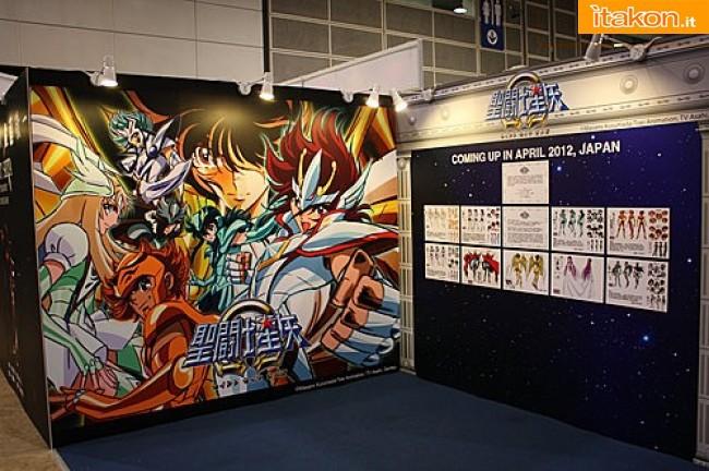 Bandai C3 Hong kong 2012
