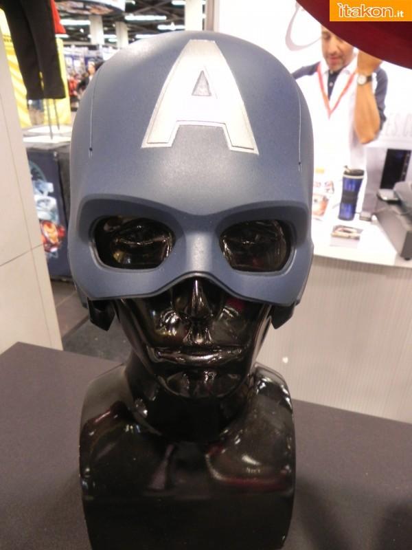 "FX Collectibles: Prop Replica ""The Avengers - Captain America"""