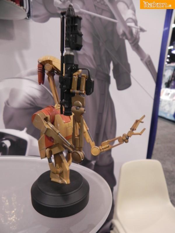 Gentle Giant: Battle Droid Infantry Mini Bust
