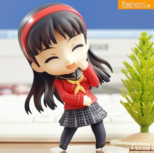 persona 4 the animation nendoroid yukiko amagi