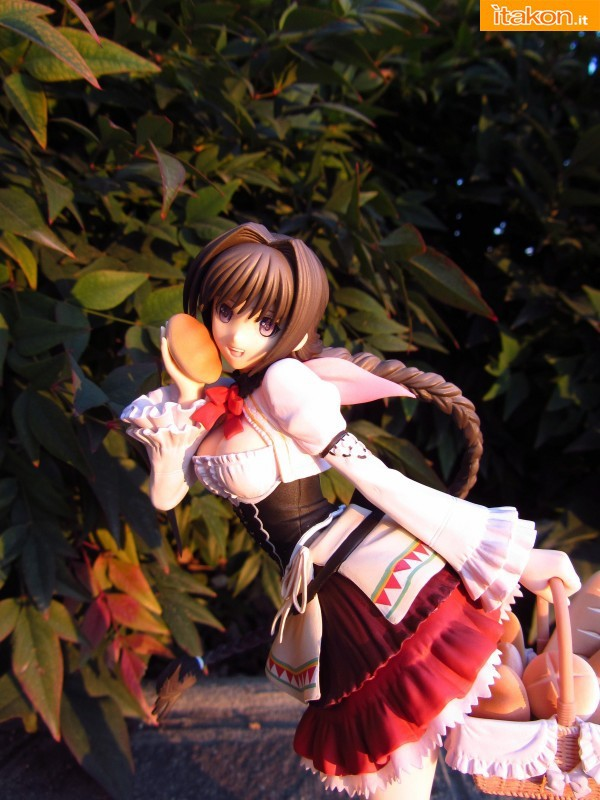 neris shining hearts gemaga exclusive kotobukiya