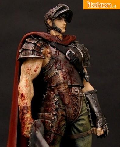 ART OF WAR: Guts: Hawk Soldier 2012 Ver.- Bloody
