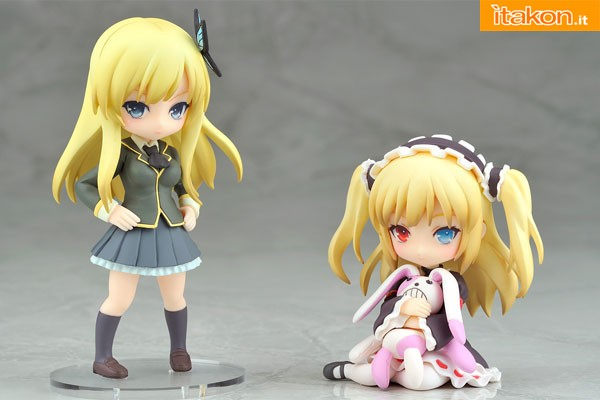 Twin Pack Sena Kashiwazaki Kobato Hasegawa phat