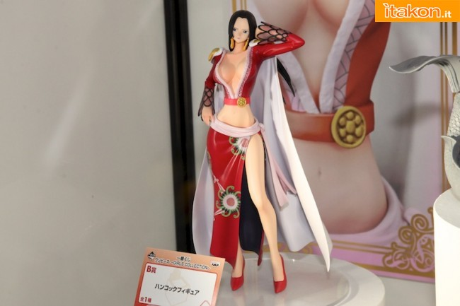 boa hancock banpresto one piece