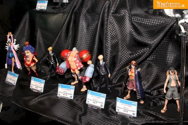 grandline men banpresto one piece