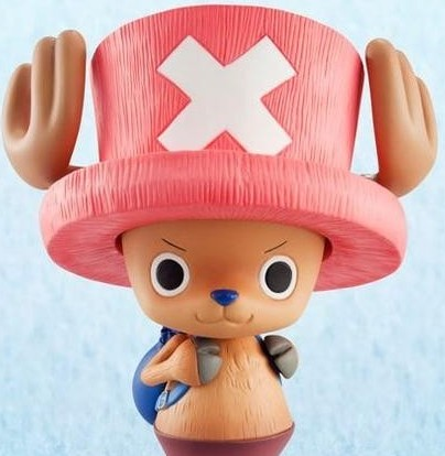 tony tony chopper excellent model limited megahouse portrait of pirates pop
