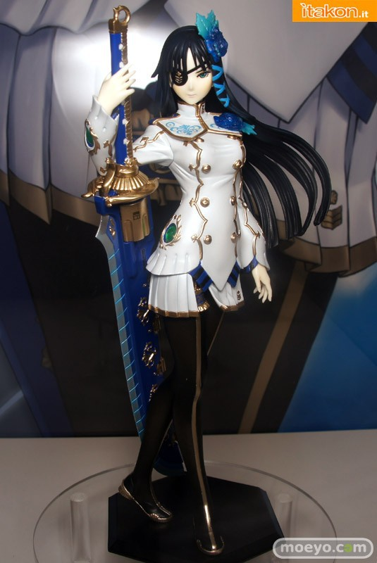 Nagisa Phantasy Star Portable 2 Infinity volks moekore plus