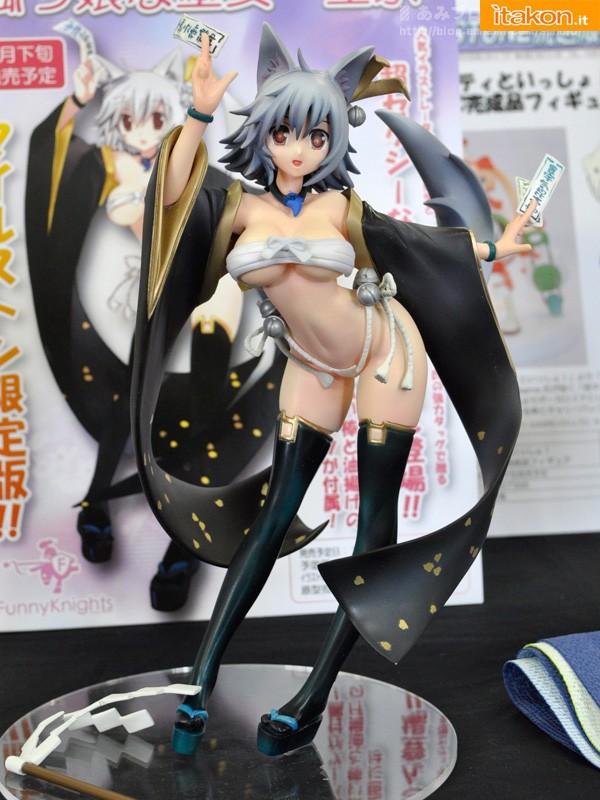 aoshima original character figure