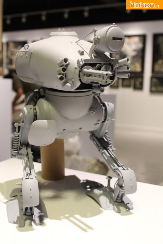 Evento Reventure: ThreeA svela le licenze Halo, Metal Gear, Portal 2 e Real Steel.