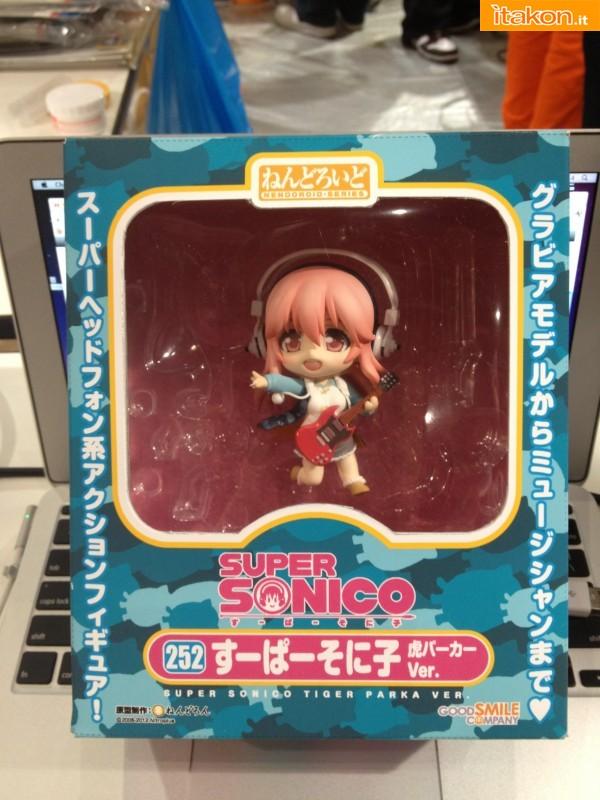Link a Super Sonico Nendoroid – GSC Exclusive 003