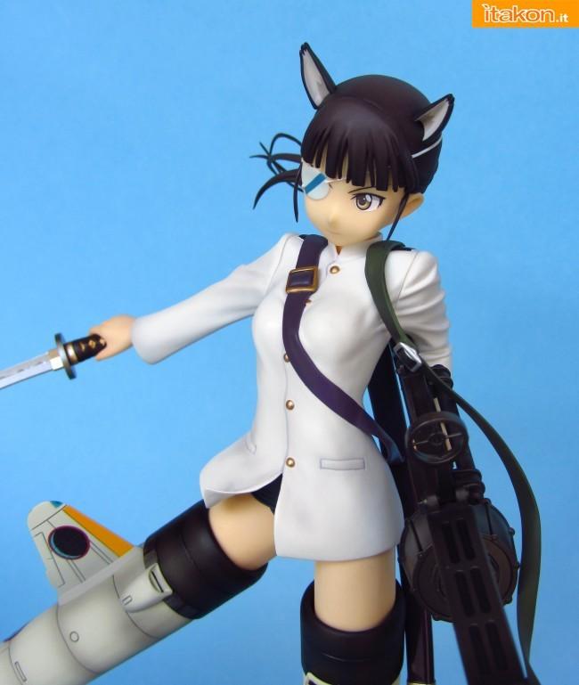 Recensione: Sakamoto Mio - Strike Witches - ALTER