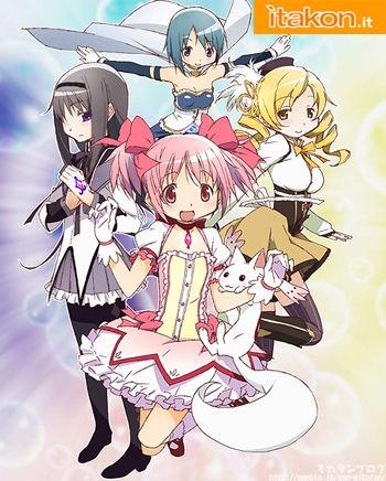 Puella Magi Madoka Magica Akemi Homura Good Smile Company