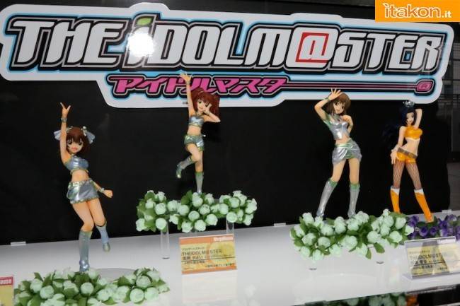 iDOLM@ster Megahouse Brilliant Stage