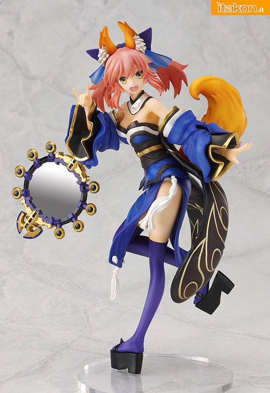 caster iphat good smile company fate/extra