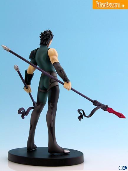Lancer DX Figure