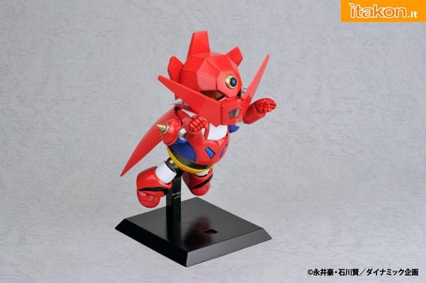 getter dragon g metal box