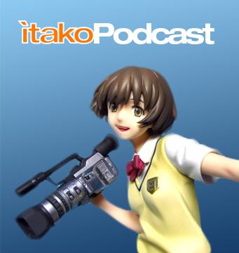 itakoPodcast