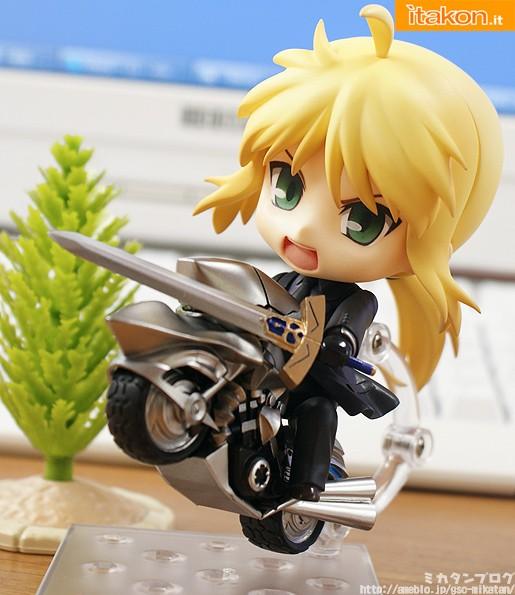 Nendoroid Saber Zero ver. Good Smile Company