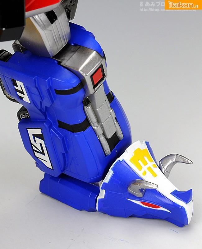 Bandai: Super Robot Chogokin Daizyujin - In preordine
