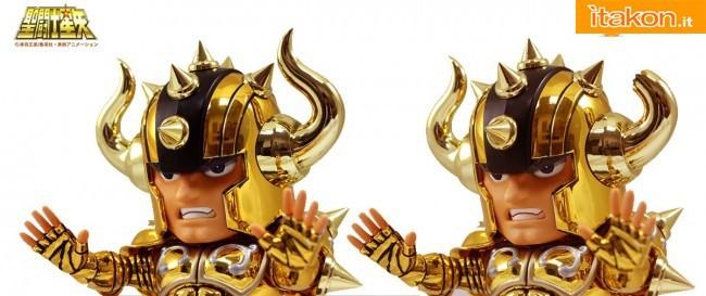 Aldebaran del Toro Cosmos Burning Collection in preordine
