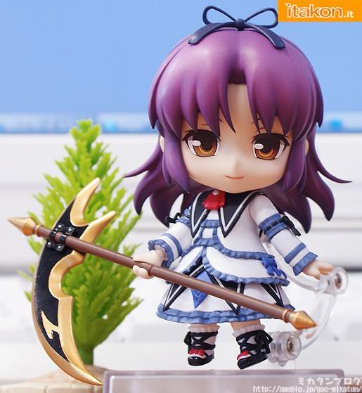Eiyuu Densetsu: Sora no Kiseki: Renne nendoroid