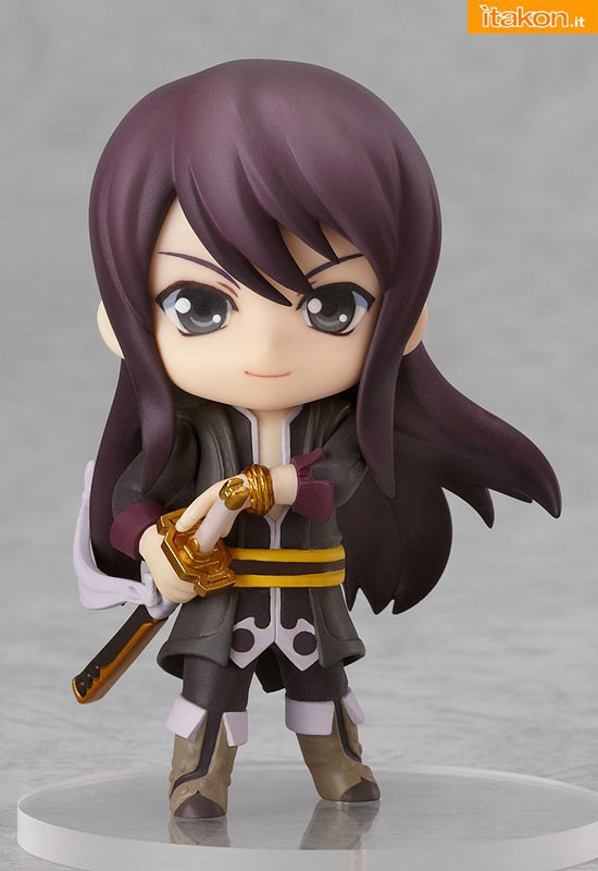 nendoroid petit tales of series good smile company vesperia