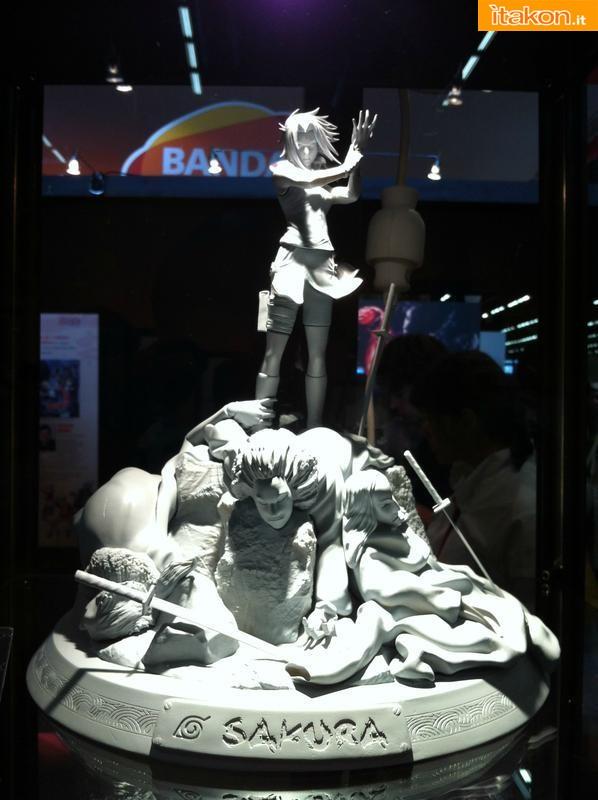Link a Sakura Haruno Tsume