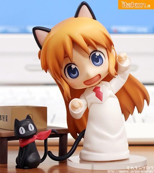 Nichijou sakamoto Hakase - Nendoroid ver. - da Good Smile Company