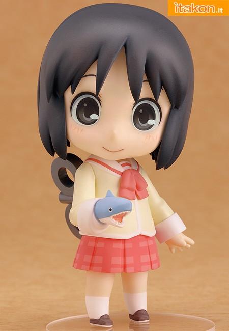 Nichijou - Shinonome Nano - Good Smile Company