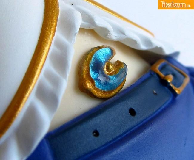 Puella Magi Madoka Magica: recensione di Sayaka Miki 1/8 di Good Smile Company
