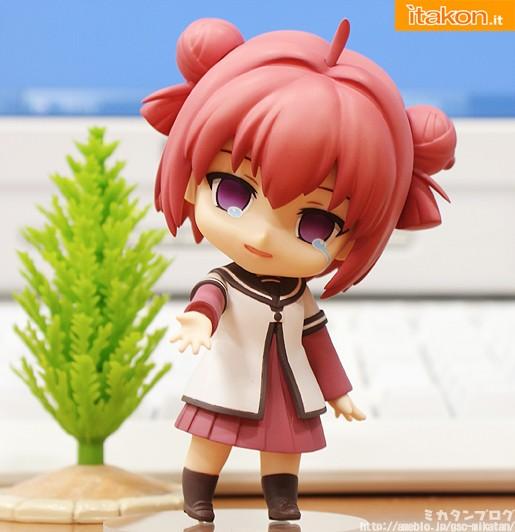 Nendoroid Akari Akaza yuri yuri good smile company