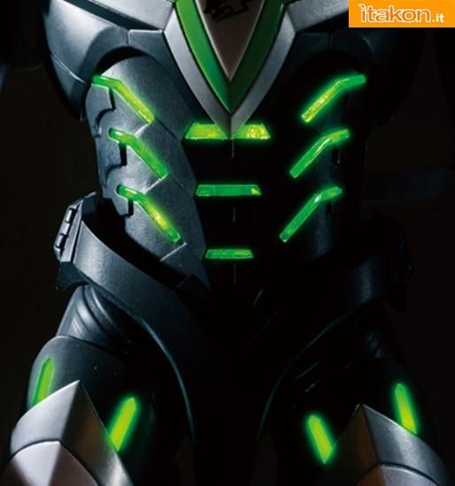 Bandai: Perfect Model 1/6 scale: C-3PO e WildTiger - Immagini Ufficiali