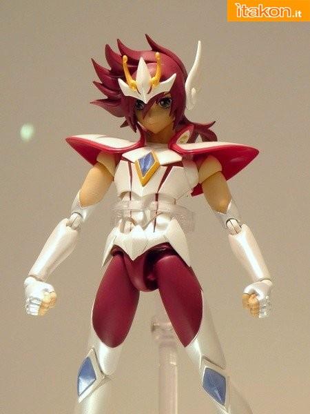 S.H. Figuarts: Pegasus Kouga - Saint Seiya Omega