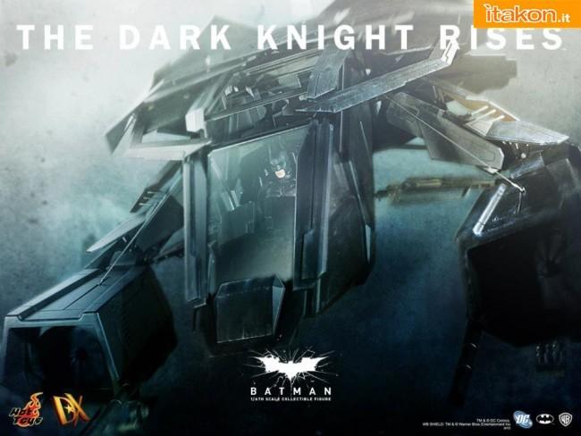 Notizia Clamorosa: Il progetto The Bat potrebbe esserre annullato