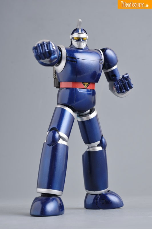 Dynamite Action! No.4 Tetsujin 28 da Evolution Toy - In Preordine