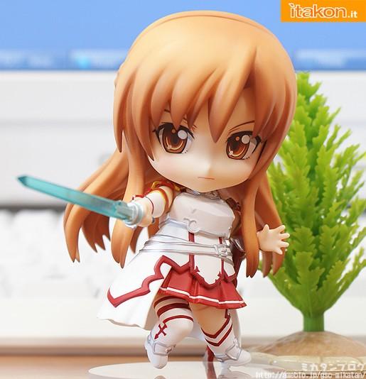 Nendoroid - Asuna - Sword Art Online