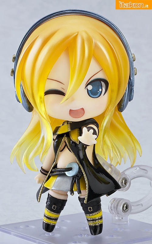 Lily - Vocaloid - Phat Company